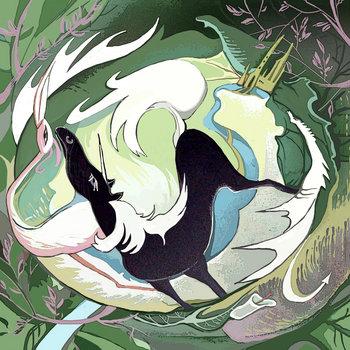 Green Millenium (EP) by Falcor Ensemble