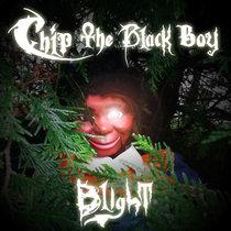 Blight cover art