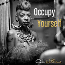 Occupy Yourself - Single cover art