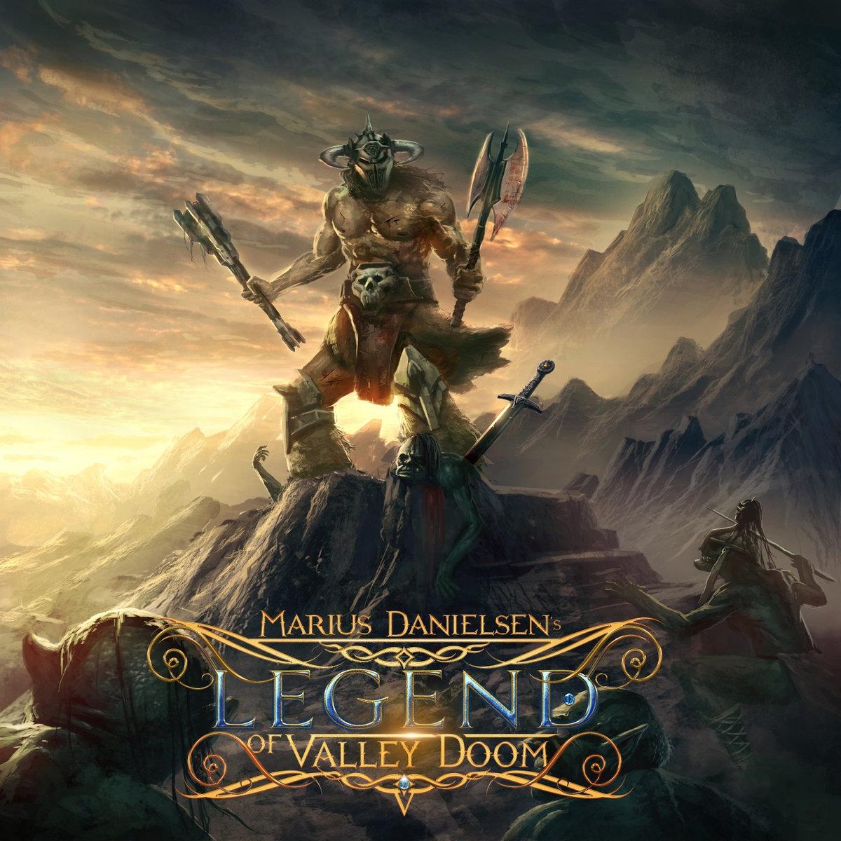 Marius Danielsen's Legend of Valley Doom  A3984093383_10