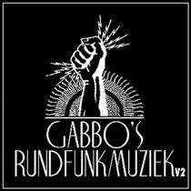 Rundfunkmuziek cover art