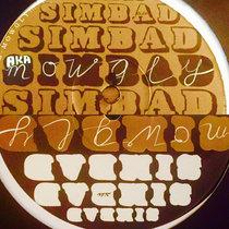 Simbad (aka Mowgly) _ 2nite's Da Nite (2006) cover art