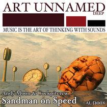 Sandman On Speed cover art