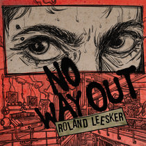 Roland Leesker - No Way Out cover art