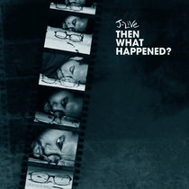 Then What Happened? (Instrumentals) cover art