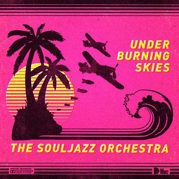 Under Burning Skies (CDN Edition) main photo