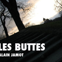Les buttes (ep)(modern classical) cover art