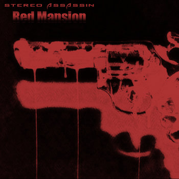 Red Mansion, by Stereo Assassin