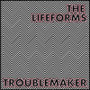 Troublemaker EP Cover Art