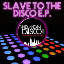 WE MEAN DISCO!! - Slave To The Disco (Tribute To Trevor Horn) cover art