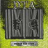 Prison Barcode Cover Art