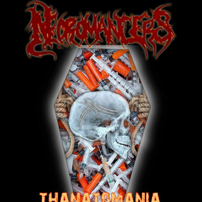 Thanatomania | Necromancers