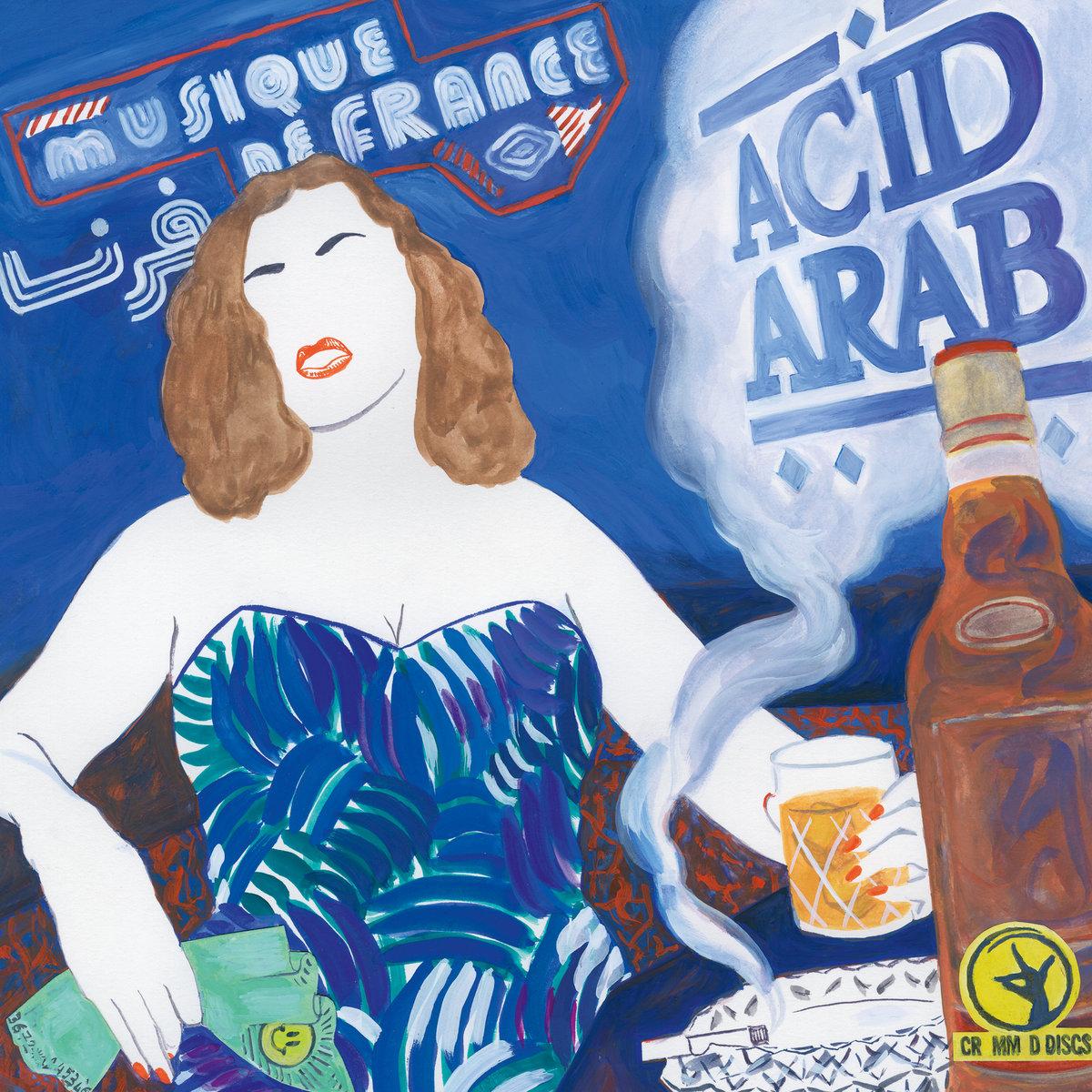 Houria | Acid Arab