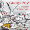 Community 2 - a compilation of Hobart music Cover Art