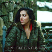 I'll Be Home For Christmas (SINGLE) cover art