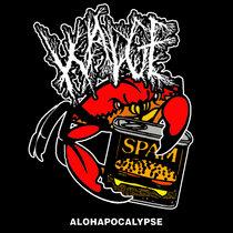 Alohapocalypse cover art