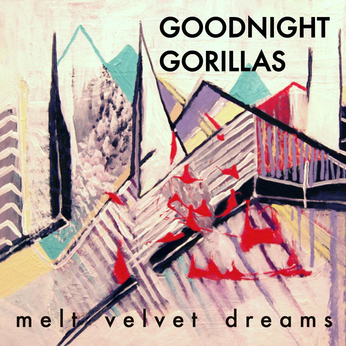 love   Goodnight Gorillas