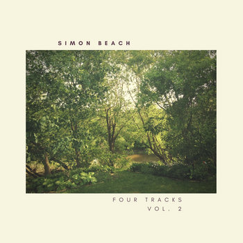Four Tracks Vol.2 by Simon Beach