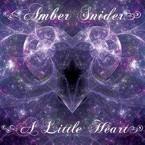 A Little Heart cover art