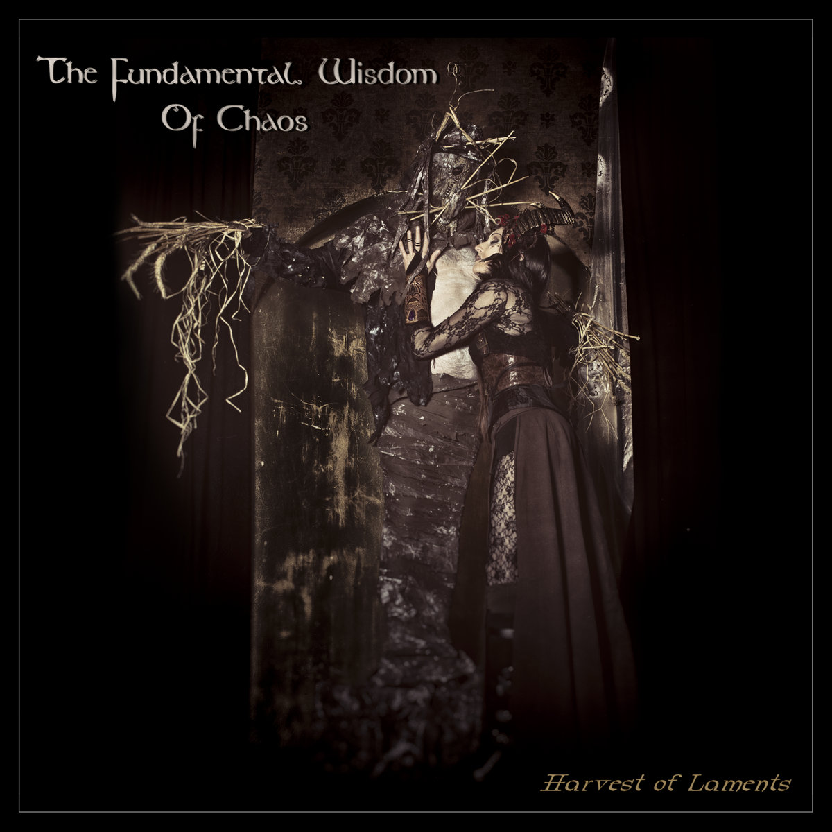 the fundamental wisdom of chaos metal gothique