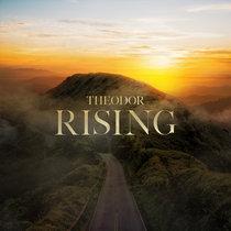 Theodor - Rising cover art