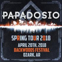 4.20.18 | Backwoods Festival | Ozark, AR cover art