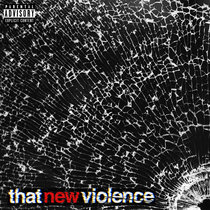 That New Violence cover art