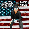 F*CK VISION Cover Art