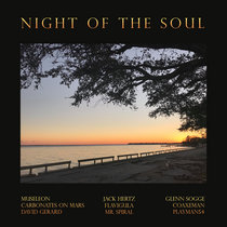 Night of the Soul cover art