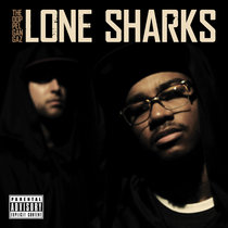 Lone Sharks cover art