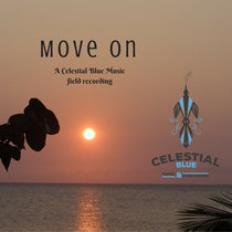 Move On (field recording) cover art