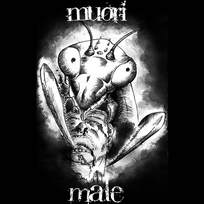 Muori Male cover art
