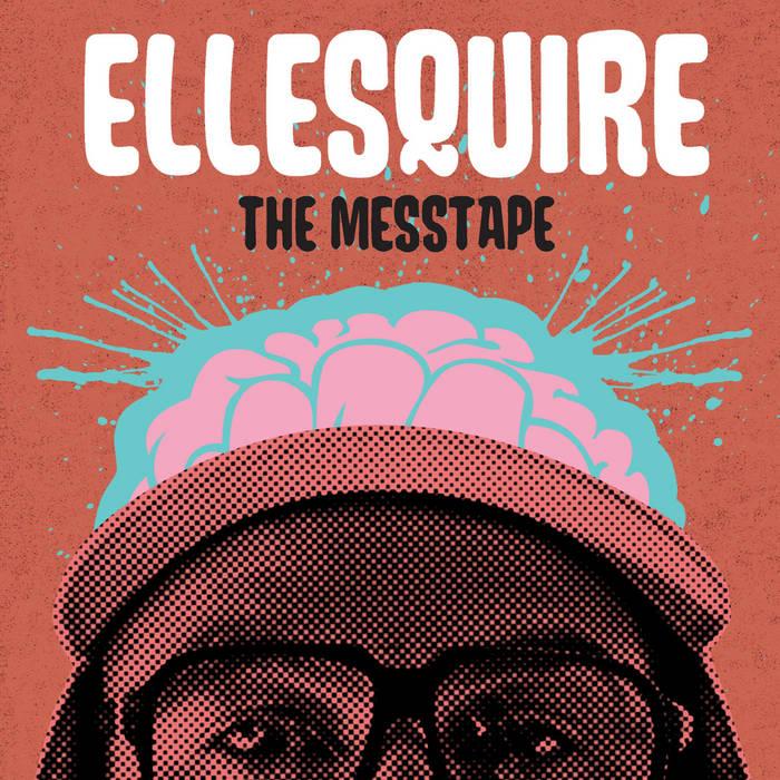 The Messtape cover art