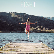 Fight (demo) cover art