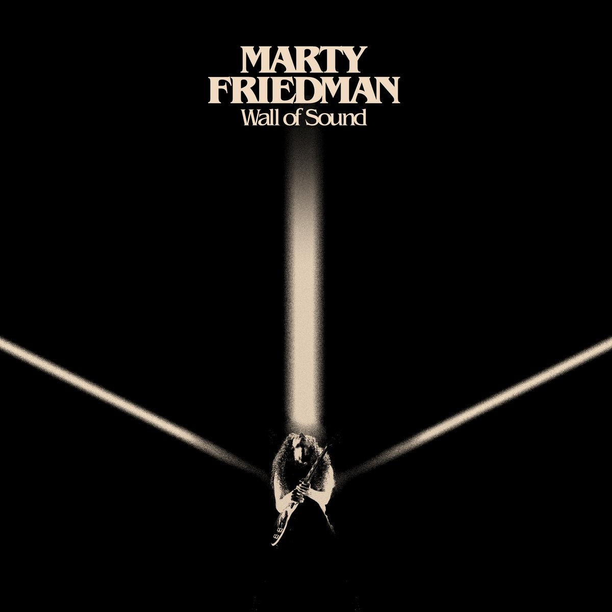 marty friedman torrent