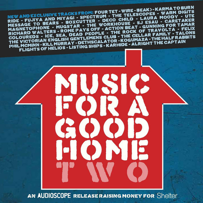 Music For A Good Home 2