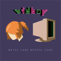 Metal Case Mental Case cover art