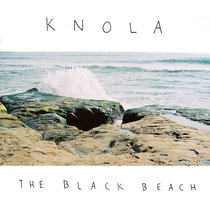 The Black Beach cover art