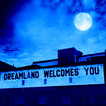 Dreamland Welcomes You cover art