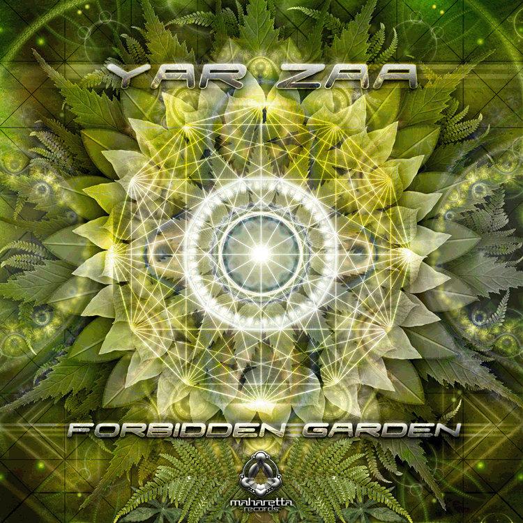 Forbidden Garden | Maharetta Records