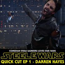 Quick Cut 1 - Darren Hayes 22nd October 2015 cover art
