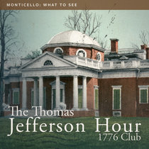 Monticello: What to See cover art