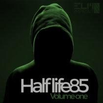 Halflife85 cover art