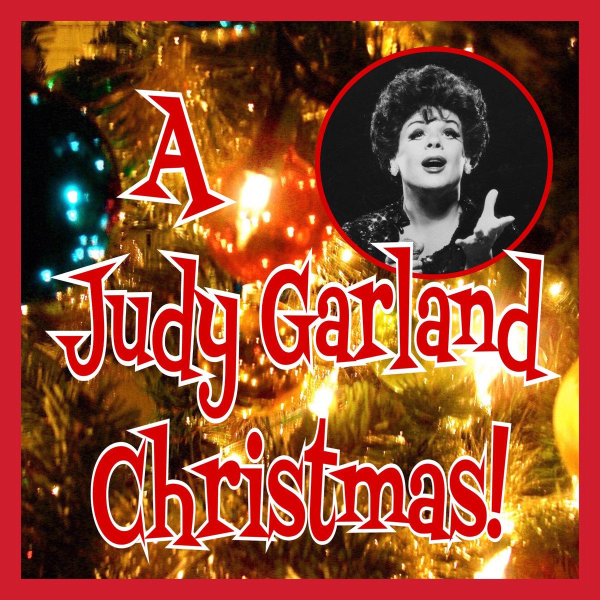 A Judy Garland Christmas | Michael Ogborn