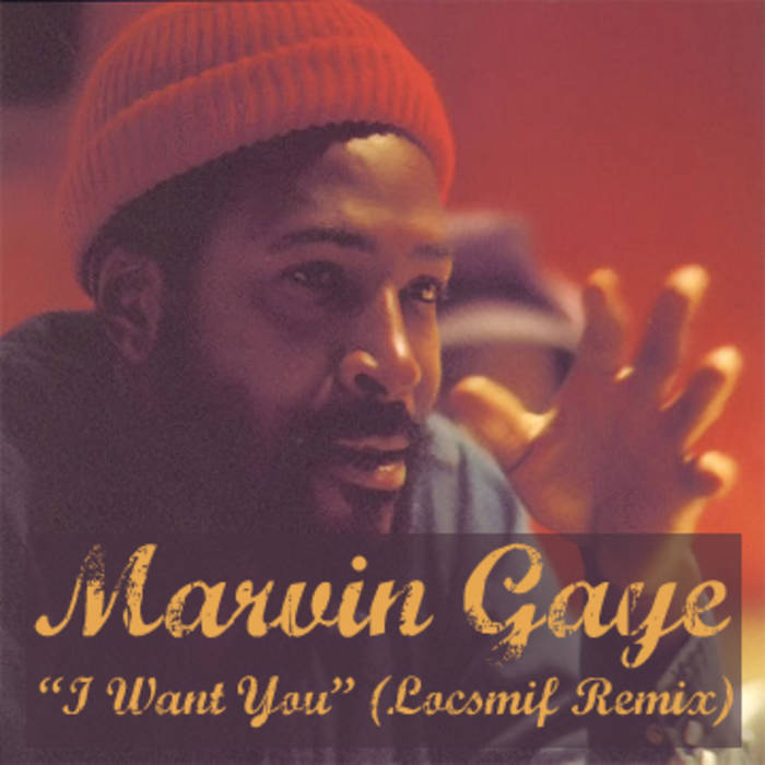 i ve been really tryin baby marvin gaye