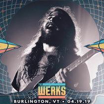 LIVE @ Higher Ground - Burlington, VT 04.19.19 cover art