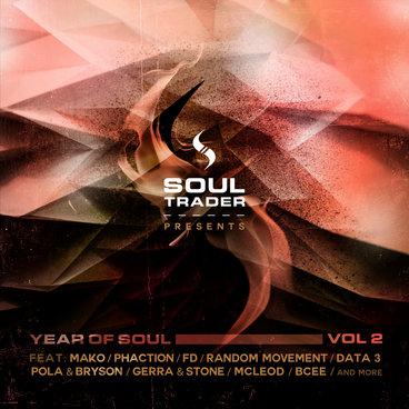Year of Soul Vol 2 main photo
