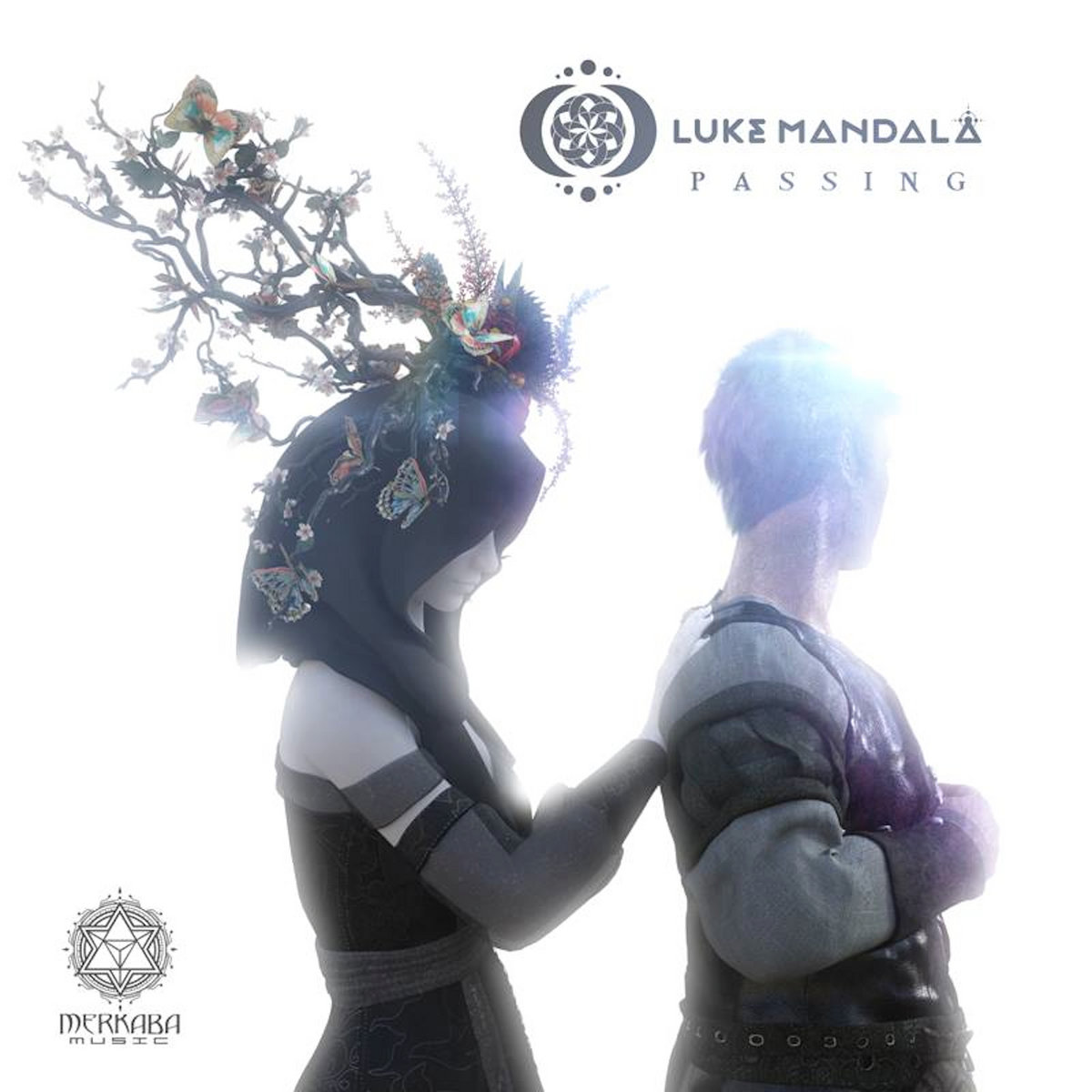 Passing (Stems) | Merkaba Music