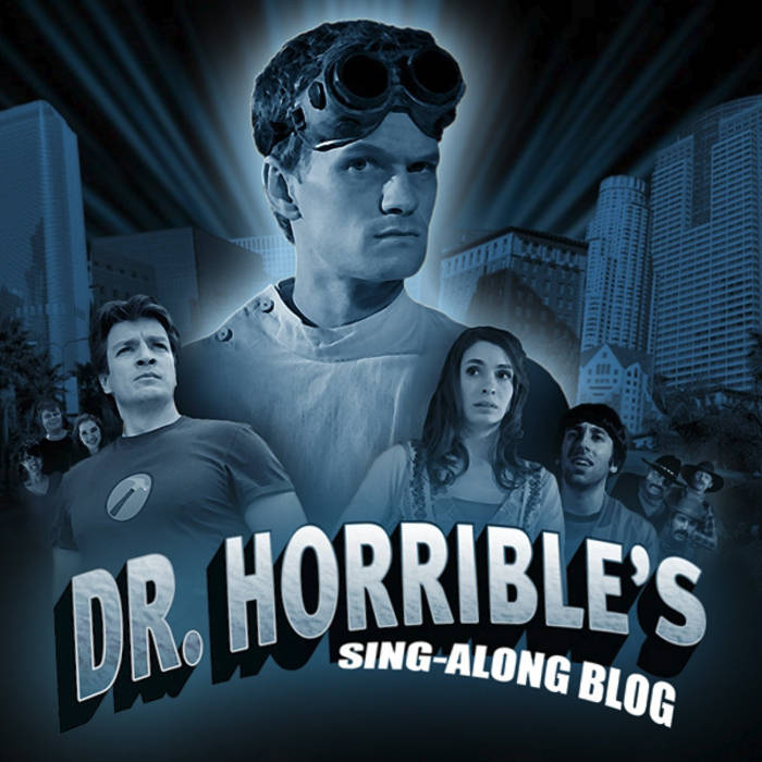 Lyric my eyes lyrics dr horrible : My Eyes (cover) | DuelingVoices