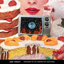 Dreams of an American Heathen cover art